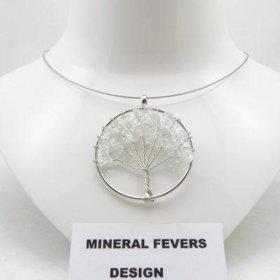 Levensboom Bergkristal