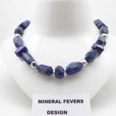 Lapis Lazuli ketting K LAP 219