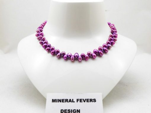 Zoetwaterparel ketting K ZWP 1259