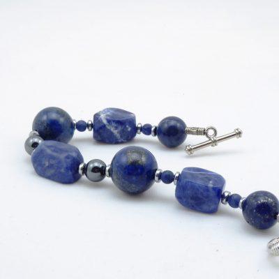 Lapis Lazuli armband A LAP 050
